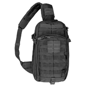 5.11 Tactical Rush MOAB 10 Bag - Black - One Size