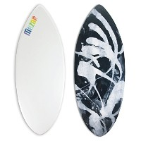 マザー スキムボード (MAZAR SKIMBOARD) BASIC+101 130cm WHITE /Art 日本製
