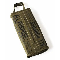 THE UNITED EMN ティッシュカバー TISSUE COVER(OLIVE) 700023-3