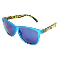 HAPPY HOUR SUNGLASS(ハッピーアワー)サングラスHIGHNESS HIDERS・BLUE FROST/TORTOISE(PROVOST)