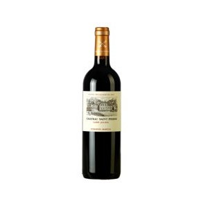 2000 Chateau Saint Pierre, Saint Julien Magnum 150cl