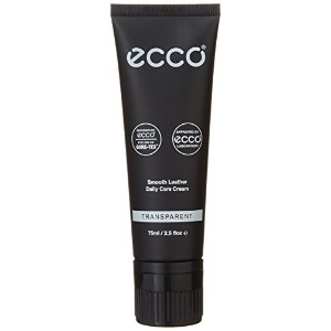 [エコー] ECCO シューケア Smooth Leather Care Cream 9033300 (無色One size)