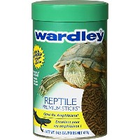 Wardley Reptile Sticks, 14-1/2-Ounce by HARTZ