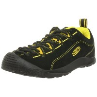 [キーン] KEEN JASPER 1004333BKYE (BLACK/KEEN YELLOW/6.5)