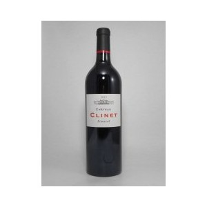 シャトー クリネ[2012]赤(750ml) Bordeaux Pomerol Ch.Clinet[2012]