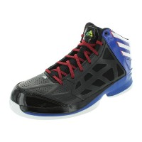 (アディダス) Adidas Crazy Shadow (black / runninwhite / blue solid)クレイジーシャドー(黒/ runninwhite/青色固体)US10.5...