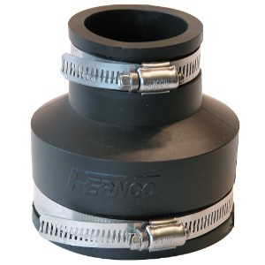 FerncoP1056-315Reducing Flexible Coupling-3X1-1/2 FLEX COUPLING (並行輸入品)