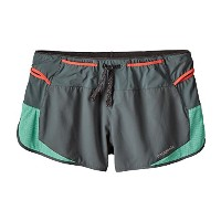 patagonia(パタゴニア) 24656 W's Strider Pro Shorts - 2 1/2 in. US-XS NUVG