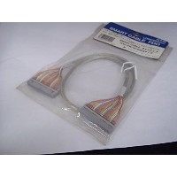 GROW UP JAPAN SMART CABLE FDD Long 650mm(Silver) GIC-SSF-02