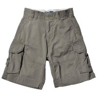 (ポロ・ラルフローレン)Polo Ralph Lauren 並行輸入 Short Pants Vintage Chino Gellar Fatigue Short 5875078 Mountain...