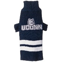 UCONN Huskies Pet Sweater SM