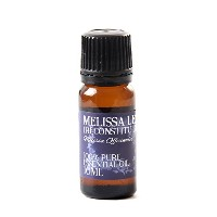 Mystic Moments | Melissa Leaf Reconstituted Essential Oil - 10ml - 100% Pure