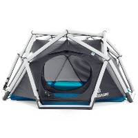 [Heimplanet] ヘイムプラネット ザ ケイブ テント The Cave Tent 専用ポンプ付き 【並行輸入品】
