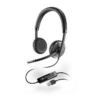 PLANTRONICS USBヘッドセット Blackwire C520 Blackwire C520