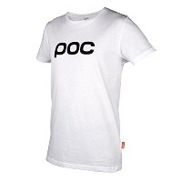 POC(ポック) T-SHIRT SPINE HYDROGEN WHITE L