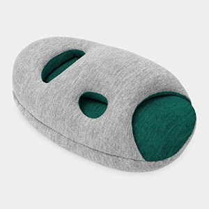 ostrich pillow mini blue reef