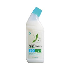 Ecover Toilet Cleaner Pine Fresh (750ml) エコベールトイレクリーナー松新鮮な( 750ミリリットル)