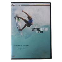 TABRIGADE FILM タブリゲートフィルム Luvsurf ラヴサーフ『WATER FRAME』WATER FRAME ll -pay back-TABRIGADE FILM サーフィン...