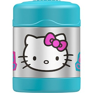 Thermos Funtainer Food Jar フードジャー キティ