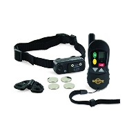PetSafe Little Dog Remote Trainer Static Stimulation Waterproof Receiver Collar