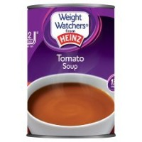 Weight Watchers from Heinz Tomato Soup 12 x 295g ヘルシータイプ ハインツ トマトスープ 295g
