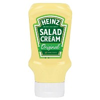 Heinz Salad Cream (dressing) Original, 14.9-ounce Squeeze Bottle (pack Of 6) ハインツ サラダクリーム オリジナル...