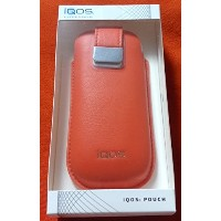 IQOS POUCH オレンジ
