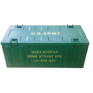 アンドグラッド MILITARY CD/DVD CASE ARMY 20169