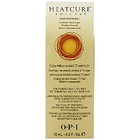 OPI Nail Treatments - HeatCure Top Coat - 0.5oz / 15ml