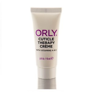 Orly Nail Treatments - Cuticle Therapy Creme - 0.5oz / 15ml