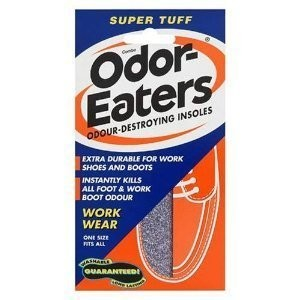 OdorEaters Super Tuff by Odor-Eaters