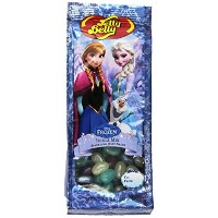 Jelly Belly Disney Frozen Icicle Mix Sparkling Beans Candy ジェリービーンズ アナと雪の女王 アイスミックス特別バージョン フレーバー...