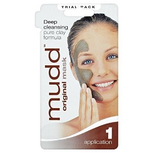 Mudd Original Mask Deep Cleansing Pure Clay Formula by Mudd