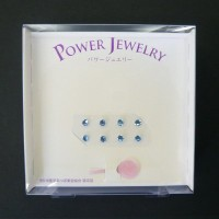 POWER JEWELRY (8, トルコ石)