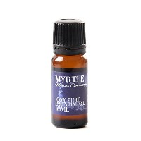 Mystic Moments | Myrtle Essential Oil - 10ml - 100% Pure