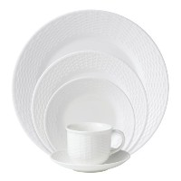Wedgwood Nantucket Basket 5-Piece Place Setting, Service for 1 by Wedgwood
