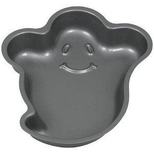 Baker's Secret 116473701 Nonstick Ghost Holiday Pan by Baker's Secret