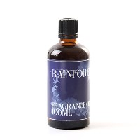 Rainforest Fragrant Oil 100ml