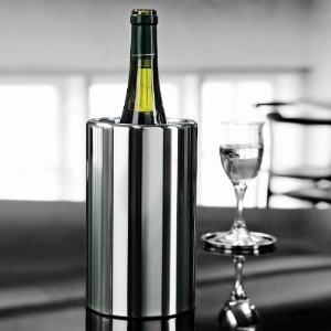 Stelton Wine cooler, 7.9 x 4.7 in , 20 x 12 cm by Stelton