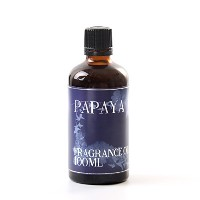 Papaya Fragrant Oil 100ml