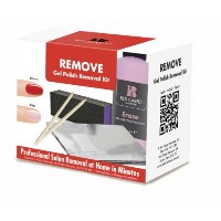 Red Carpet Manicure - Removal Kit