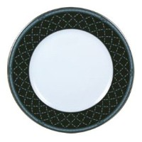 Royal Doulton Countess 9-inch Accent Plate by Royal Doulton