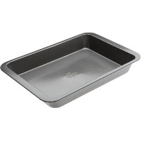 Range Kleen 13-3/8 x 9-1/8 x 1-3/4 Inch Bake and Roast Pan by Range Kleen