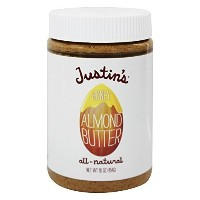 Justin's Nut Butter - Almond Butter Honey - 16 oz. by Justin's Nut Butter [並行輸入品]