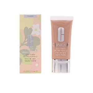 by Clinique Stay Matte Oil Free Makeup - # 06 Ivory (VF-N) --30ml/1oz by CLINIQUE