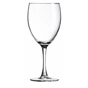 Luminarc Nuance 10.5-Ounce Goblet, Set of 12 by Luminarc
