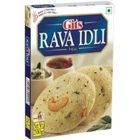 Gits, Mix Idli Rava, 7-Ounce (10 Pack) by Gits [並行輸入品]
