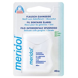 Meridol Expanded Filo Interd by Colgate Palmolive