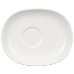 Villeroy & Boch Urban Nature 4-inch 4–3/ 4インチby Cup Saucer
