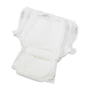 ID Expert Plus Disposable Incontinence Pads - Small (60-90 cm) by iD Expert